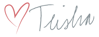 Teisha Signature (Color)